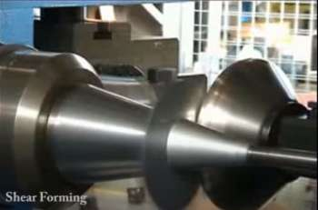 Metal forming machinery program overview